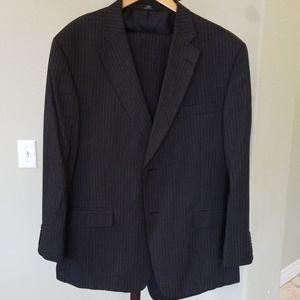 Men's Haggar Suit